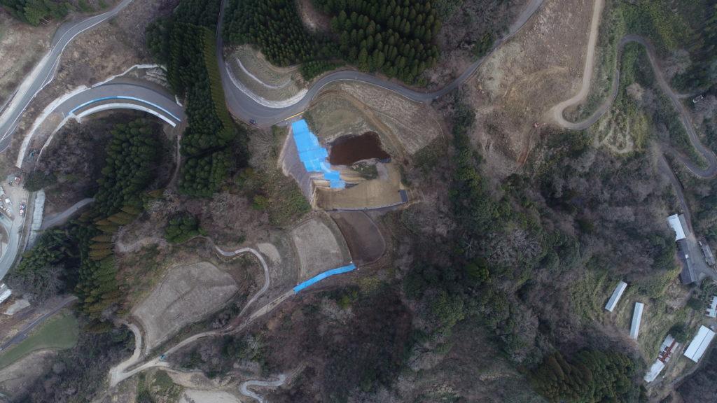 平成31年度 交建広域 第2-3-6号 主要地方道竹田五ヶ瀬線 土生工区 道路改良工事5